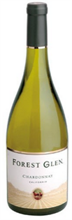 Forest Glen Winery Chardonnay 2011 750ml